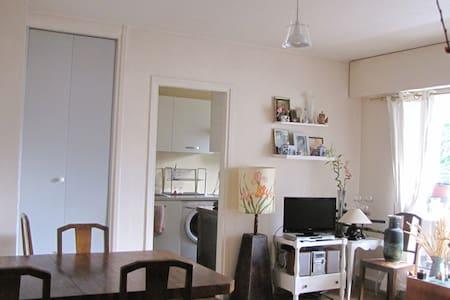 F3 de 70 m2 dans une résidence privée - Le Kremlin-Bicêtre