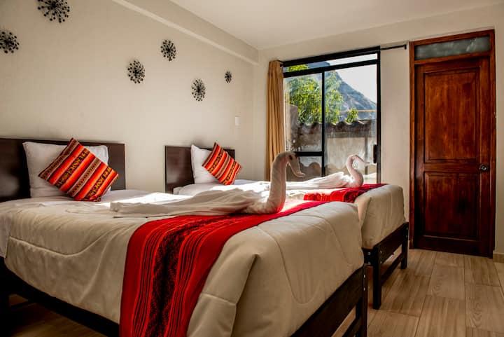 Casa Aninka Sacred Valley Cusco Yucay