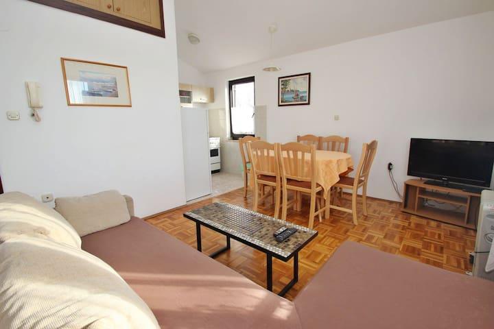Three bedroom Apartment Nina Nr 6 - Poreč - Flat
