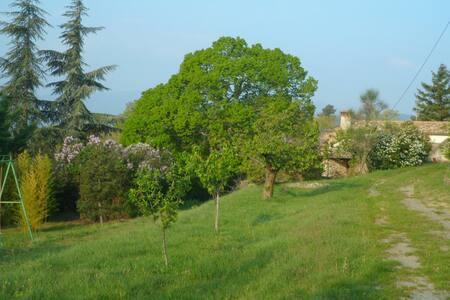 Le tilleul d'Auréac - Coux - 別荘