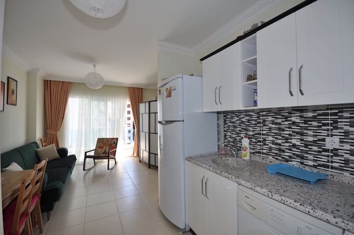 New comfortable apartment - Mahmutlar Belediyesi - Apartment