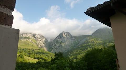 Tu escondite en la naturaleza - Picos de Europa