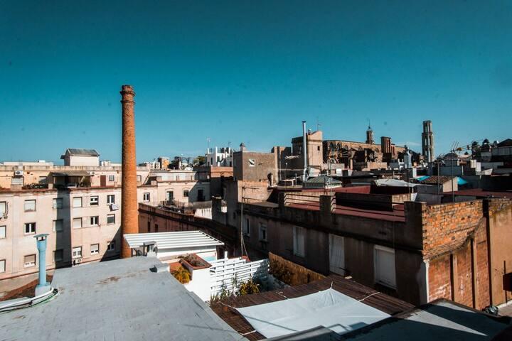 Hidden Gem of Barcelona City Centre