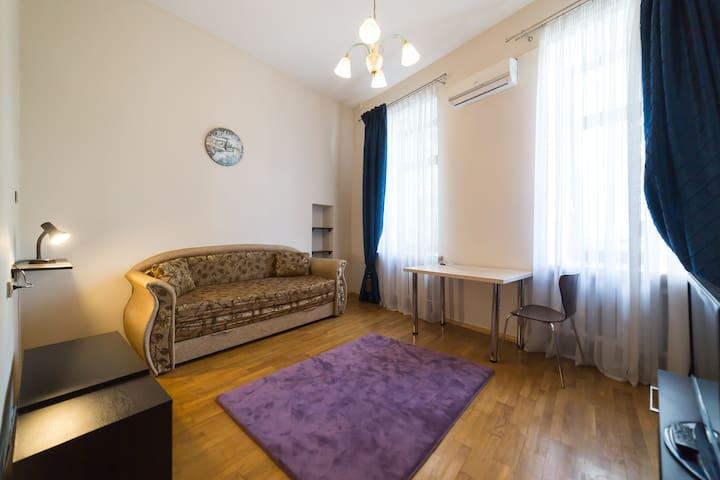Apartment in Centre of Kiev