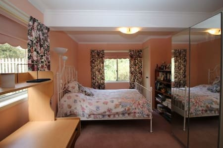 Furnished Unit in Serene & Convenient Beecroft