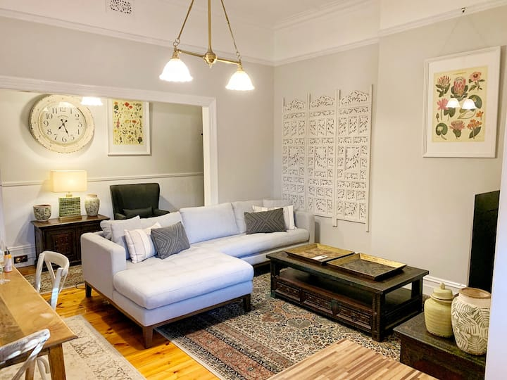 Adelaide 5 Star Luxury The Colonial Hollidge House