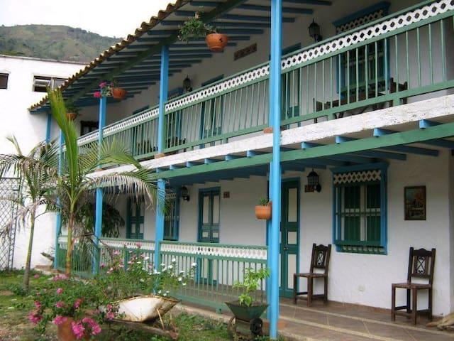 Finca hotel villa Sofía