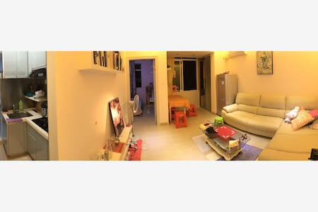 5mins toLuoHuPort\Welcome Long Rent - Shenzhen - Apartment