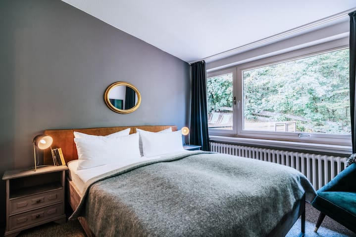 Traumlage am Nationalpark - THH 622 Boutique Hotel