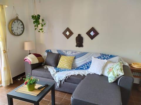 Apartamento Edelweiss