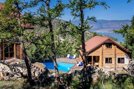 Villa Baikal Prestige