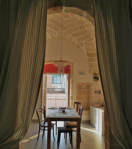 Casa Giada a Nardò con Terrazzo