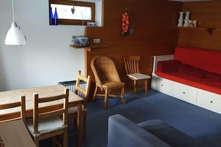 Appartement 4 à 5 personen op de piste in Scheffau - Scheffau am Wilden Kaiser - 公寓