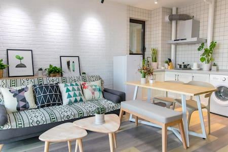 【COFFEE HOUSE】「生活公寓」 秦皇岛咖啡小屋 紧邻金梦海湾 北戴河 「点头像有更多房源」