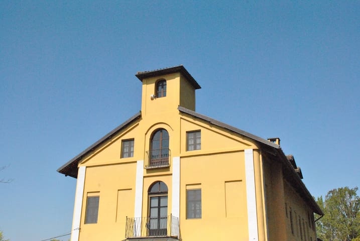 Relax in the Unesco Hills of Asti - Asti - Villa