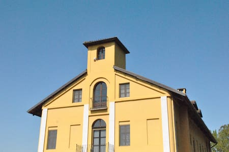 Relax in the Unesco Hills of Asti - Asti - Willa