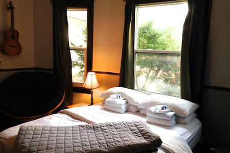 Private Suite in Central Halifax - Halifax