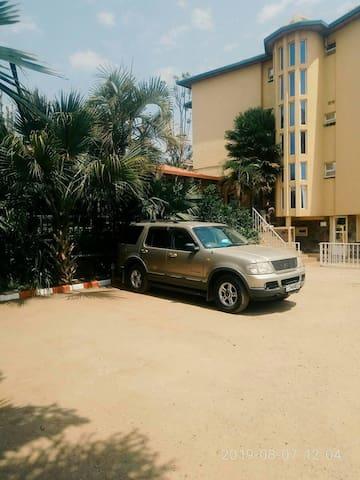 L'hotel Elila