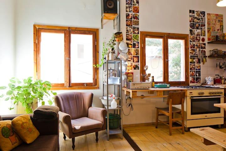 Best Apartment in Best Location! - Tel Aviv - Appartamento