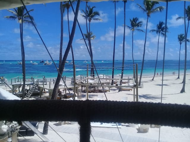 Bavaro beach 2 bedroom Penthouse - Punta Cana - Pis