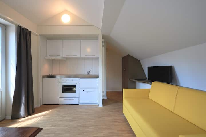 Aparthotel Hine Adon - 8.13 Gruyère