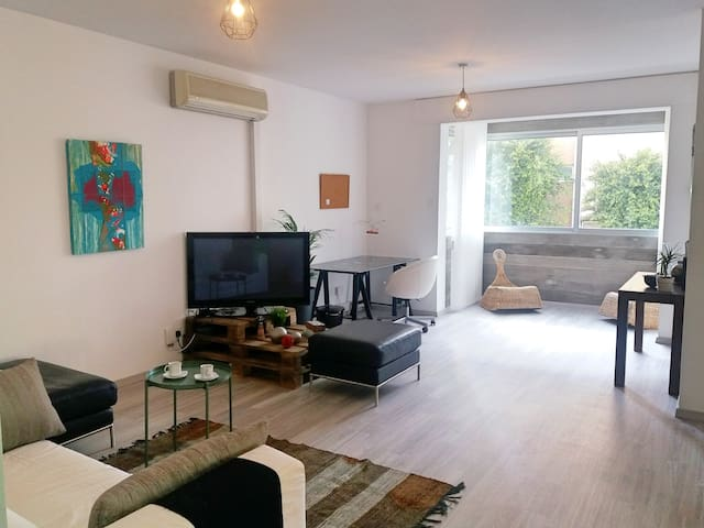 Markora Central Apartment - Nicosia - Byt