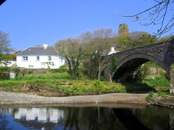 Stinchar Cottage, Ballantrae