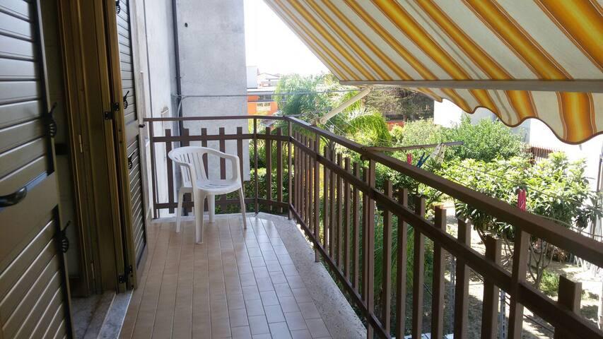 Casa di famiglia - Marina di Gioiosa Ionica - Apartment