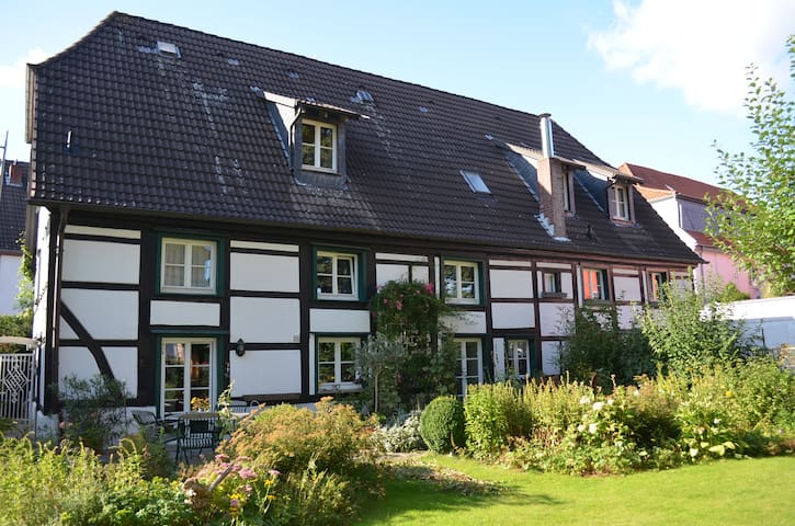 Bed & Breakfast in Schwerte - Schwerte - Penzion (B&B)