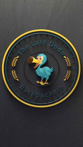 The Last Dodo Backpackers - Beau Bassin-Rose Hill