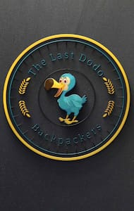 The Last Dodo Backpackers - Beau Bassin-Rose Hill - Dom