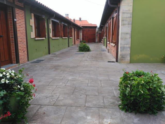 CERCA DE SANTANDER (2/3plazas) - Camargo - Apartment
