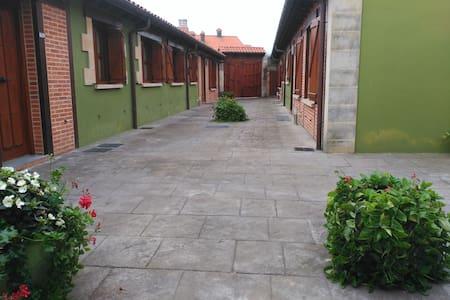 CERCA DE SANTANDER (2/3plazas) - Camargo - Apartemen