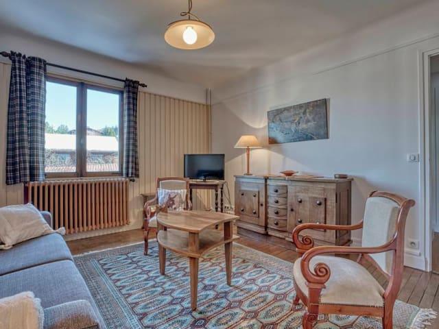 Location Appartement 2 pièces MEGEVE CENTRE VILLAGE
