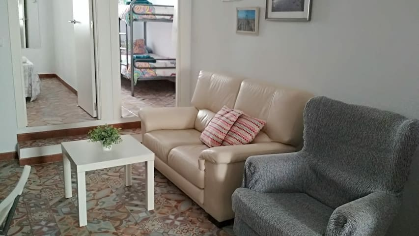 Airbnb Barbate Vacation Rentals Places To Stay