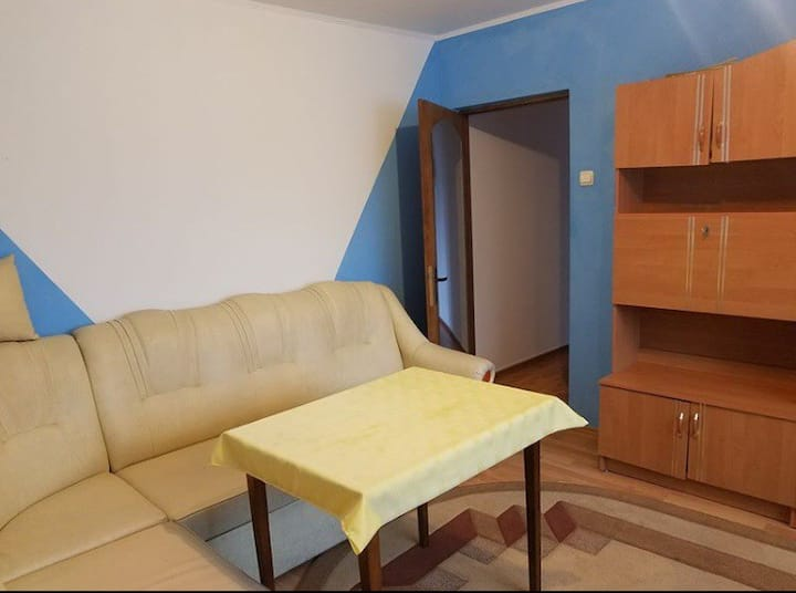 Hi guys, I rent my Apartament