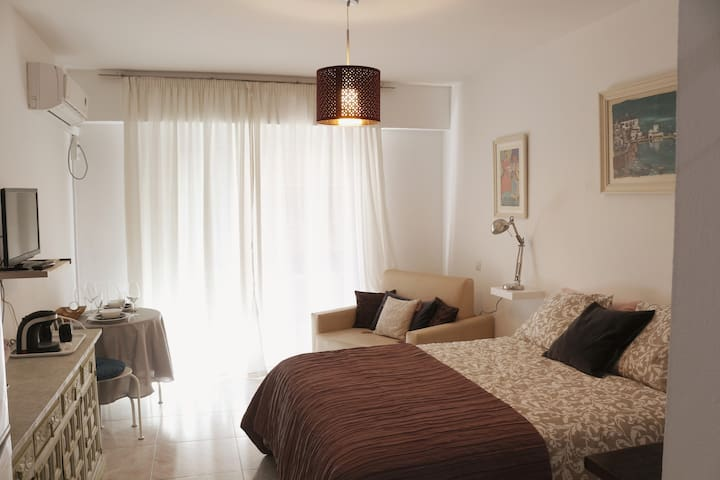 Triana's Star: central, cozy and with terrace!