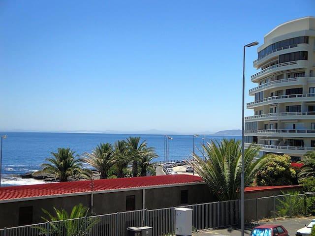 Sea Views Kingsgate Cape Town