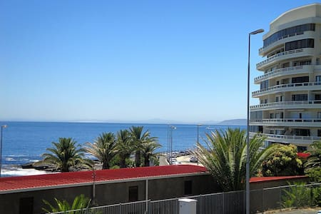 Sea Views Kingsgate Cape Town