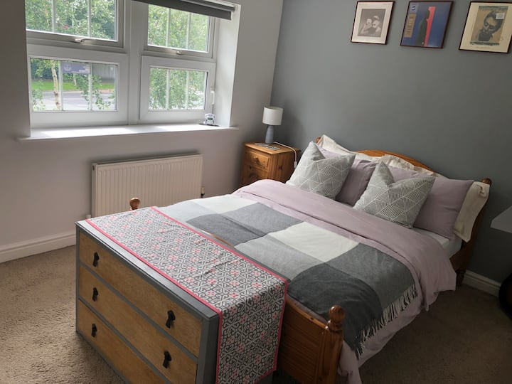 Comfortable and bright room in Congleton, Cheshire