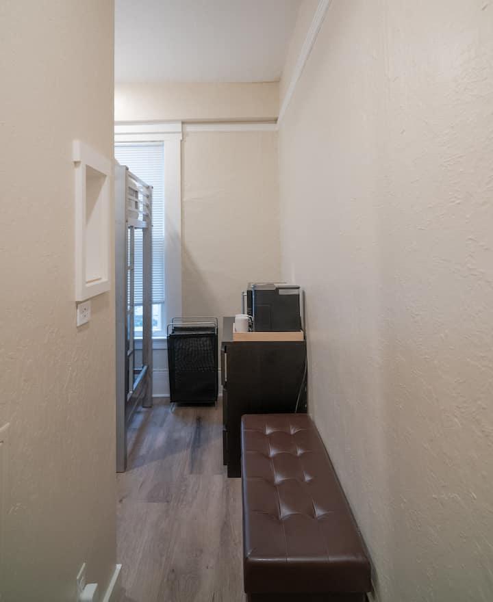 GPH at Post St, Suite #412   San Francisco