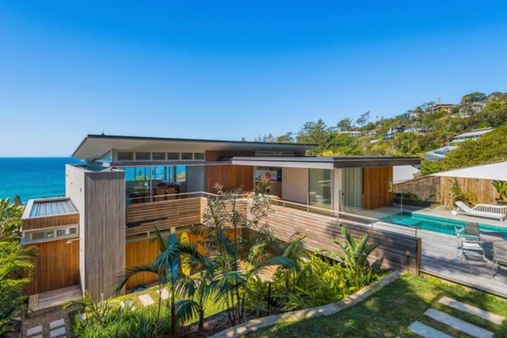 Villa Zen in Whale Beach