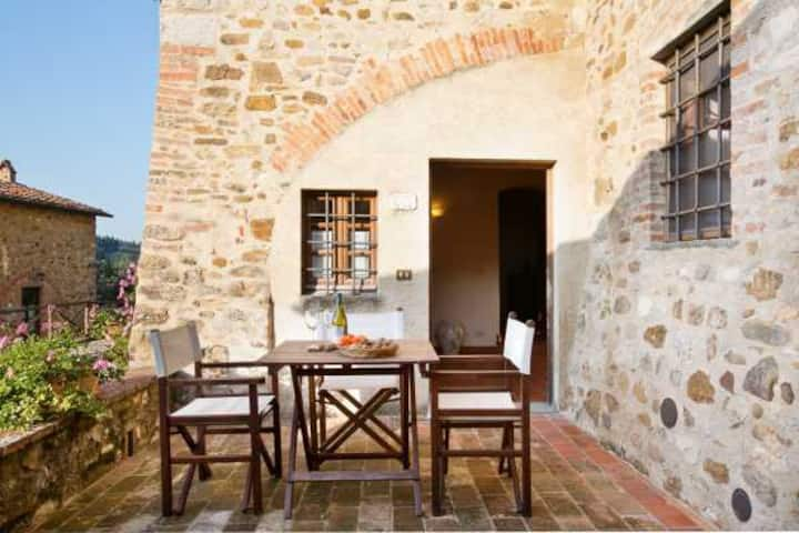 Conigliera cottage - I Greppi di Silli farmhouse