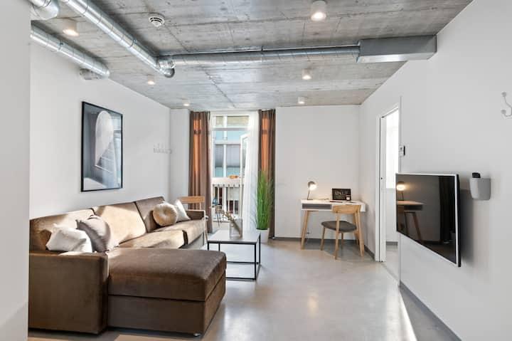 Aalesund City Apartment leilighet nr. 302
