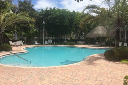 Condo in Coral Hammock A Private Key West Retreat