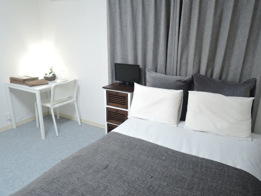 The room has 14 rooms in the same building! ! By all means, please also look at other room! !  :https://www.airbnb.jp/manage- listing/12421012/calendar#  :https://www.airbnb.jp/manage-listing/12694065/calendar#  :https://www.airbnb.jp/manage-listing/13158218/calendar#  :https://whttps://www.airbnb.jp/manage-listing/12669595/calendar#  :ww.airbnb.jp/manage-listing/12694421/calendar#  :https://www.airbnb.jp/manage-listing/12689667/description#  :https://www.airbnb.jp/manage-listing/12694680/calendar#  :https://www.airbnb.jp/manage-listing/12660475/calendar#  :https://www.airbnb.jp/manage-listing/12491829/calendar#  :https://www.airbnb.jp/manage-listing/12694904/calendar#