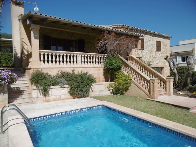 Villa Mandia