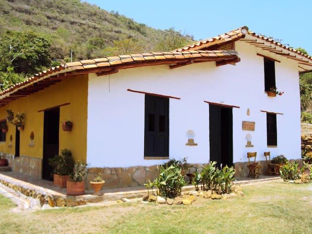 Posada Altagracia San Gil
