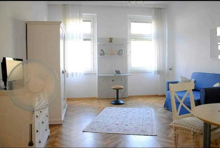 Cozy Apartment near Praterstern