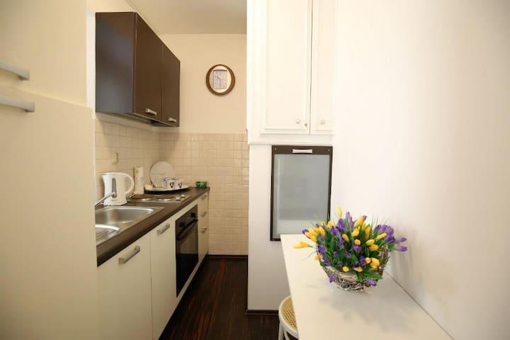 Victoria Apartments - Zadar Centre / Studio - Spire Brusine 1 Street